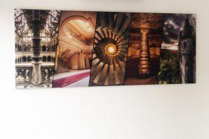 tirage d'art photographies décoration impression communication